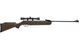 Crosman 30021 Vantage NP Air Rifle Break Open .177 Pellet 4x32mm Scope Black