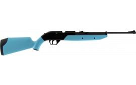 Cros 760LB 177/BB Pump Rifle Light Blue