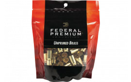 Federal PH45UPB100 GM 45 UNP Bagged Brass 100