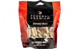 Federal PH327UPB100 GM 327FED UNP Bagged Brass 100