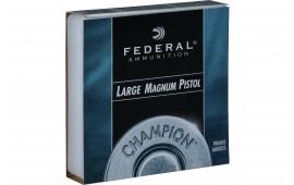 Federal 155 Standard Large Magnum Pistol 10 Boxes of 100 Primers