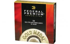 Federal GM150M Premium Primer Large Pistol 10 Boxes of 100