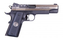 """Sig Sauer 1911-45-STAND 1911 Stand 45 ACP 5"""" 7rd"""