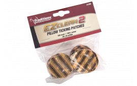 Traditions A1286 EZ Clean 2 Pillow Ticking Patches Cleaning Patches 45 - 54 Cal