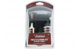 Traditions A3859 Field Cleaning KIT AND Belt Pouch