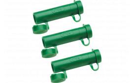 CVA AC1556A Rapid Loader .50 Cal Plastic 3 Pack Green