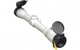 """Butler Creek 34647 Multi-Flex Flip-Open Objective Lens Cover 2.43"""" - 2.50"""" 46-47 Slip On Polymer Black"""