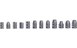 Speer 4624 Handgun Lead 38 Caliber .358 158 GR Semi-Wadcutter 500 Box