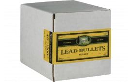 Speer Bullets 4678 Handgun Plinking 45 Caliber .452 200 GR Semi-Wadcutter 500 Box