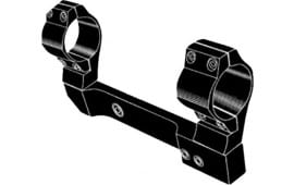 Kwik-Site KSW94 Side Mount For Winchester 94 (Regular) Side Mount Style Black
