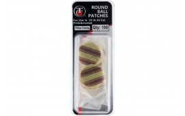 T/C Accessories 31007136 Pillow Ticking Roundball Patches 45/50