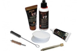 T/C Accessories 31007473 Cleaning Kit T-17 Muzzleloader .50 Cal