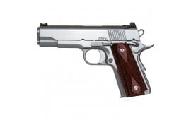 Dan Wesson 01842 Pointman Carry 38SUP SS