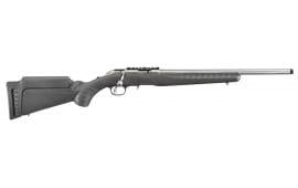 Ruger 8352 Amer-rf 22WMR Black/ss