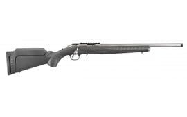 Ruger 8353 Amer-rf 17HMR Black/ss