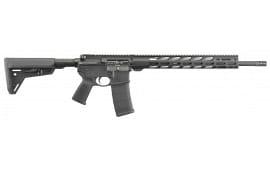Ruger 8514 AR556 MPR 223 18 Coll 30rd Black SYN