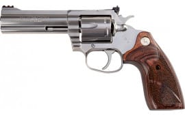 "Colt KCOBRA-SB4TS King Cobra 357 3"" TRGT SS Revolver"