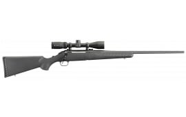 """Ruger 16932 American with Vortex Crossfire II Bolt 270 Win 22"""" 4+1 Black"""