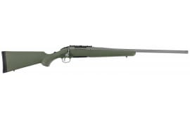 Ruger 16973 American Predator 6.5 Creedmoor 22 SS