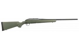 Ruger 16977 American Predator 6.5 Creedmoor 22 Left Hand Moss Green Synthetic Stock