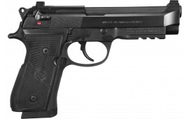 """Beretta GJ92FR921G 92X G w/RAIL17rd4.7"""" Barrel w/3 Mags"""
