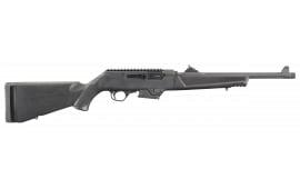 Ruger 19101 PC Carbine 9mm 16.12 TD Fluted 10rd