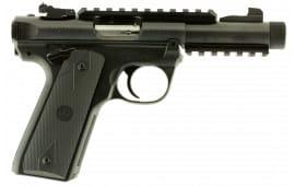 Ruger 40149 MKIV 22/45 22LR 4.4 TB SS