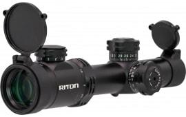 Riton 52346 RT-S MOD 3 1-4X24IR