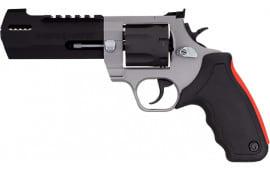 Taurus 2454055RH RGHNT 454 5 1/8 5rd 2TN Revolver