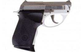 Taurus 1220039PLYW PT-22 Polymer .22LR FS 8-SH SS Slide White Frame