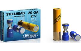 Ddupleks 20M21 Steelhead Slug 20 2.75 11/16OZ - 5sh Box