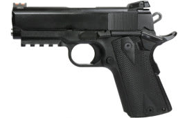 EAA 600346 Tanfoglio Witness 1911P 9mm 5 Officer