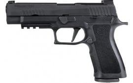 Sig Sauer 320XF9BXR3R210 320 4.7 Xray 10rd Black