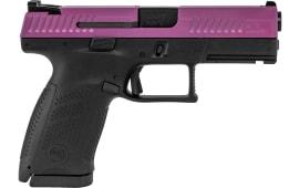 CZ 91204 P10 C Wild Purple 15rd