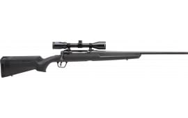 "Savage Arms 57539 Axis II XP 18"" 3-9x40 Black Synthetic Ergo STK"