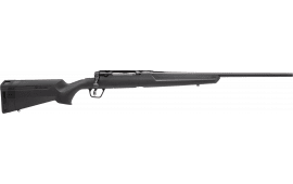 "Savage Arms 57540 Axis II 18"" MATTE/BLACK Synthetic Ergo Stock"