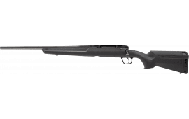 "Savage Arms 57547 Axis Left Hand 18"" MATTE/BLACK Synthetic Ergo Stock"