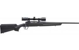 "Savage Arms 57548 Axis II Youth XP 18"" 3-9x40 Black Ergo STK"