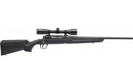 "Savage Arms 57548 Axis II Youth XP 18"" 3-9x40 Black Ergo STK"