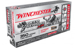 Winchester Ammo X350DS Deer 350LEG 150XP - 20rd Box