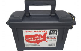 Winchester Ammo USA3501AC 350LEG 145 FMJ - 120rd Box