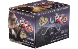 Cor-Bon DPX09115 DPX 9mm Deep Penetrating X Bullet 115 GR - 20rd Box