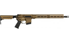 CMMG 35A5FE7BB Rifle Resolute 300 MK4 .350 Legend 30rd Burnt Bronze