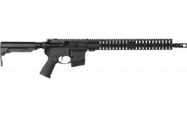CMMG 35A5F62 Endeavor 200 MK4 350LGD Black