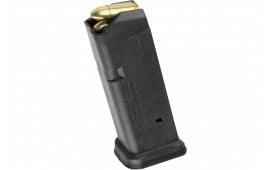 Magpul MAG550-BLK Pmag GL9 All Glock 9mm Luger 15 Round Polymer Black