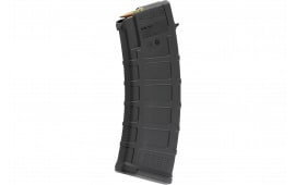 Magpul MAG673-BLK Pmag MOE AK-74 5.45x39mm 30 Round Polymer Black