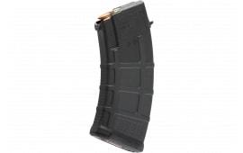 Magpul MAG658-BLK Pmag MOE AK/AKM 7.62x39mm 20 Round Polymer Black