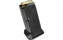 Magpul MAG674-BLK Pmag GL9 Glock 26 9mm Luger 12 Round Polymer Black
