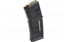 Magpul MAG556-MCT Pmag GEN M3 Window AR15/M4 223 Rem/5.56x45mm 223 Rem/5.56 NATO 30 Round Polymer Medium Coyote Tan