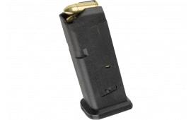 Magpul MAG907-BLK Pmag GL9 Fits Glock 19 9mm Luger 10 Round Polymer Black